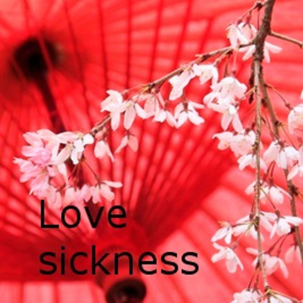 sou.universe【Love sickness】