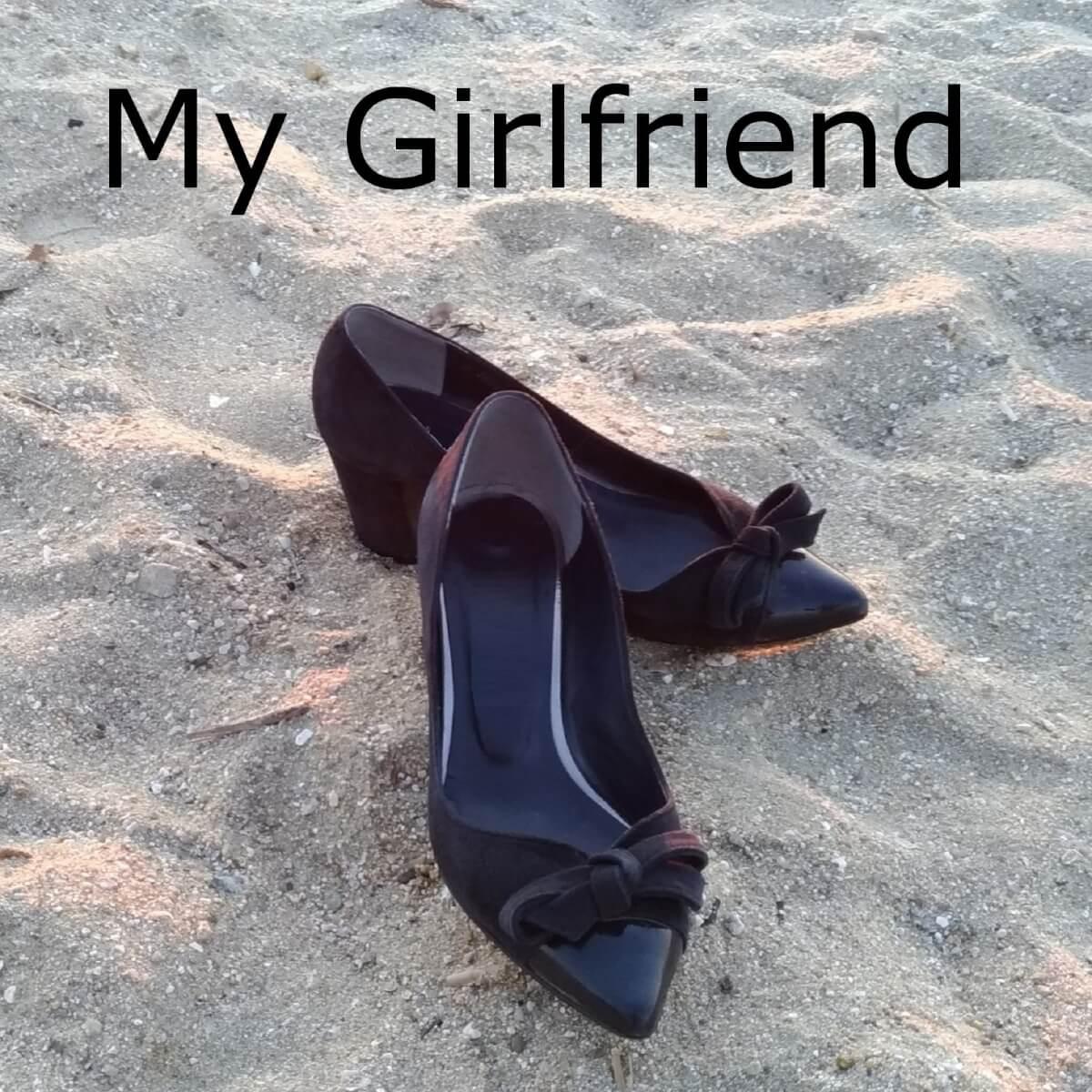 sou.universeのオリジナル曲のMy Girlfriend