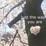 sou.universeのオリジナル曲の Just the way you are