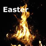 sou.universeのオリジナル曲の Easter
