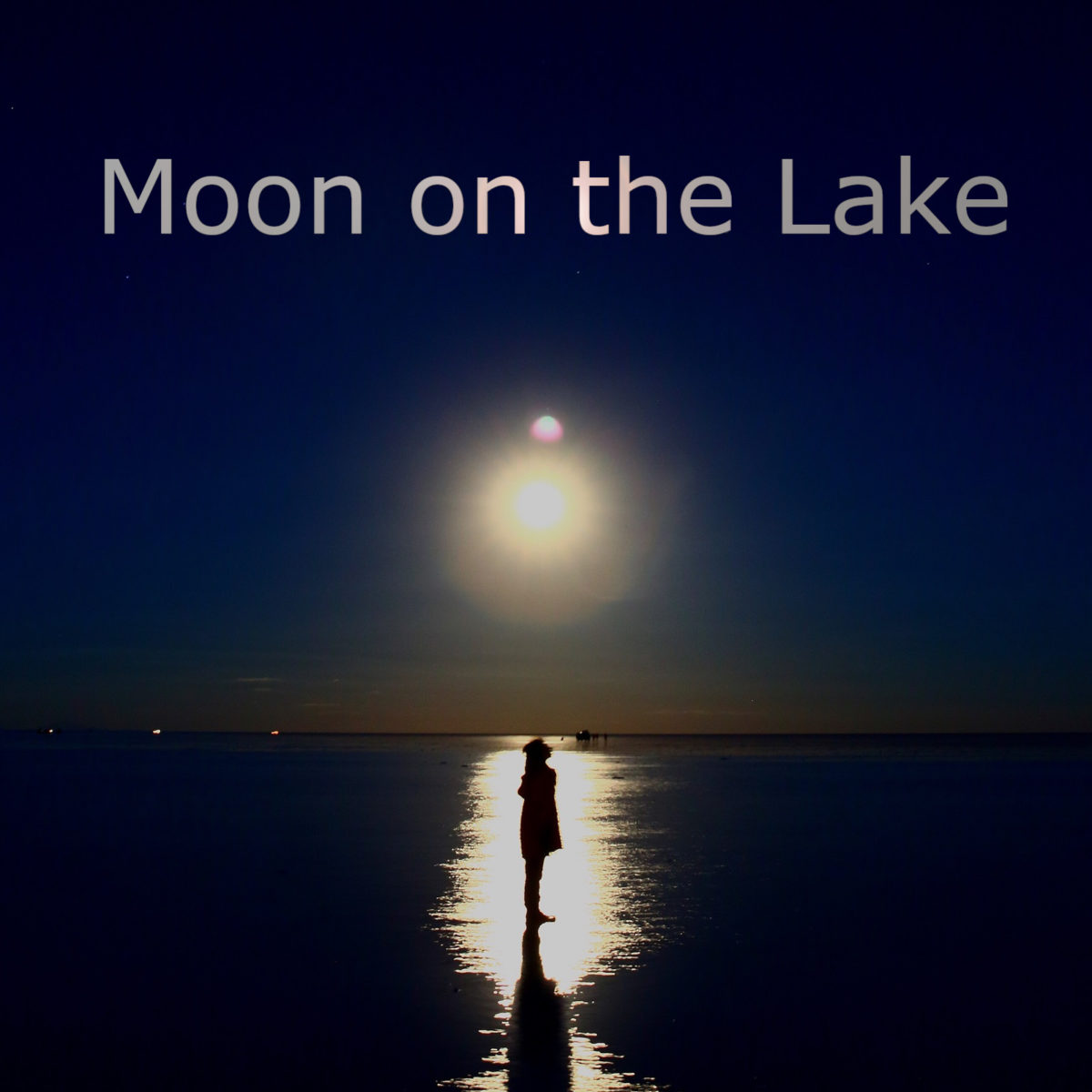 sou.universe【Moon on the Lake】