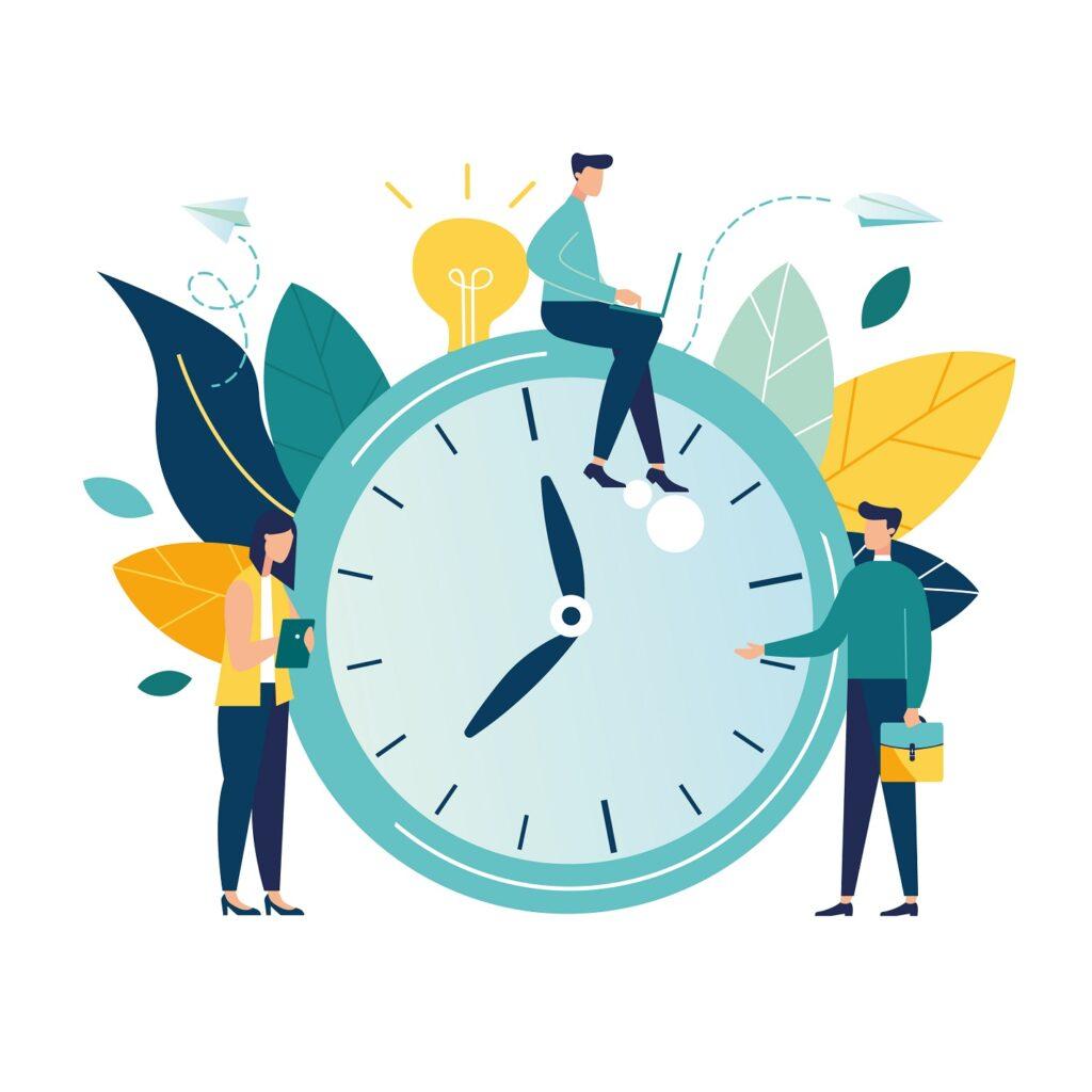 作曲の時間を作る7つの方法!心のゆとりはこうして作る