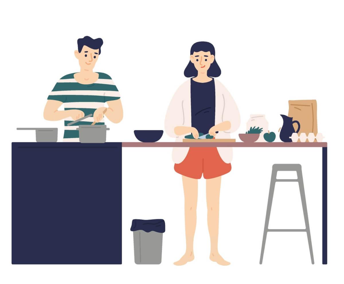 おもてなし料理で粋な計らい!面白いアイデア【料理編】!