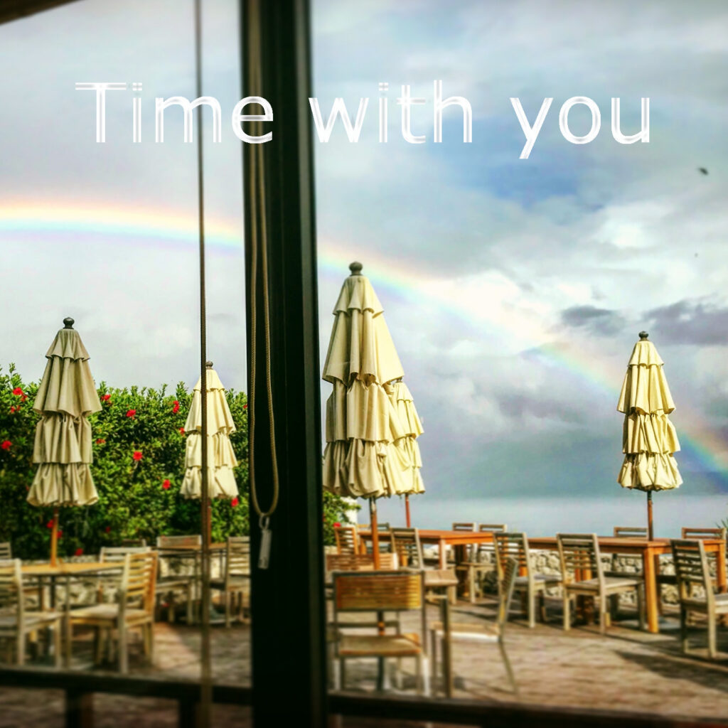 sou.universe【Time with you】