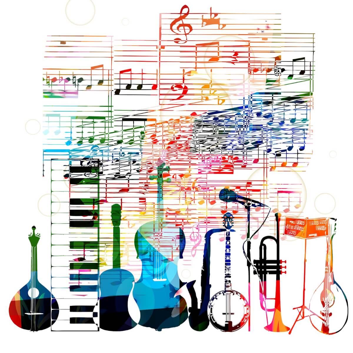 一番簡単な作曲のやり方!【初音ミクの仮歌あり】ギターでダイアトニックコードを弾く
