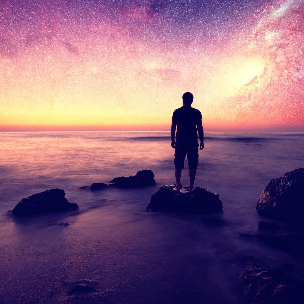 夢を見てはダメ?夢活を始めて人生ぜんぶどり