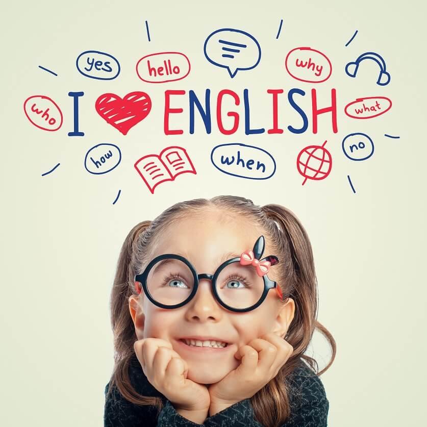 使える英単語の覚え方!英語に触れて自然に覚える
