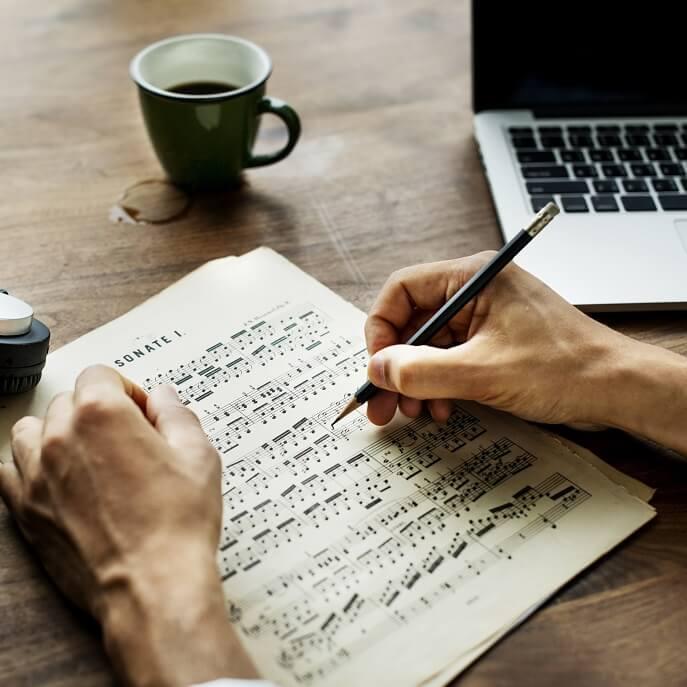 作曲に必要な能力とは?9つのスキルを紹介