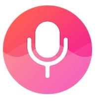 MP3レコーダーのアプリのロゴ