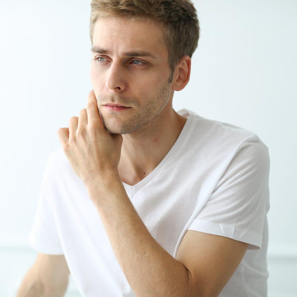 30代からの男のケア!健康美を得る方法