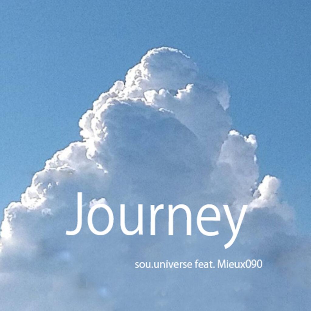 sou.universe 【Journey】