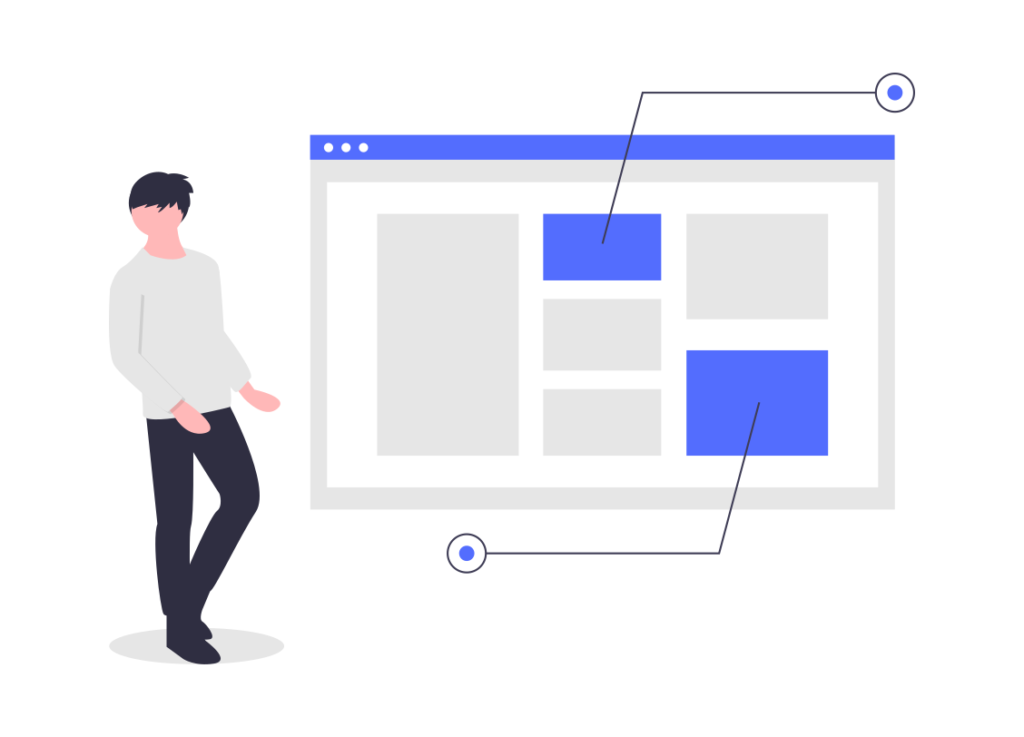 Webデザイン。